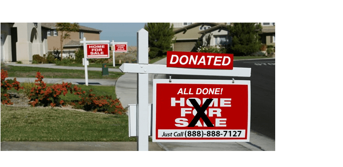 Donate Real Estate Nonprofit